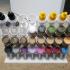Vallejo 32 slot paint rack vertical image