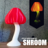 SHROOM (DIY Mood Lamp Kit) image