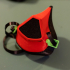 100% 3D Printed COVID Mask image