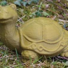 Turtle (Schildkrote)