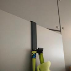 Another Doorhanger