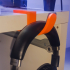 Headphones hook image