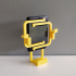 Adjustable tripod for smartphone image