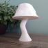 Fantasy Mushroom Mood Lamp image