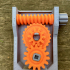 Worm Gearbox image