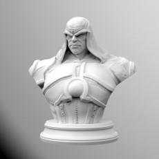 Darkseid Fan Art Justice League Odyssey