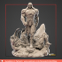 Darkseid Fan Art Justice League Odyssey image
