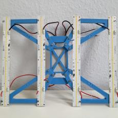 Best DIY Led grow light fully 3dprinted for $30