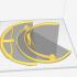 Visiera COVID-19 (Face Shield) image