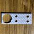 Sanitizer holder (Corona virus) image