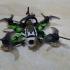 Tinyhawk Freestyle Runcam Nano 3 Mount image