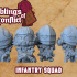 Infantry Squad image