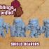 Shield Bearers image