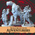 Norse highschool adventurers image