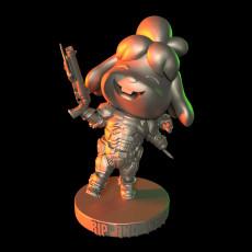 Doom Crossing: eternal horizons (Isabelle)