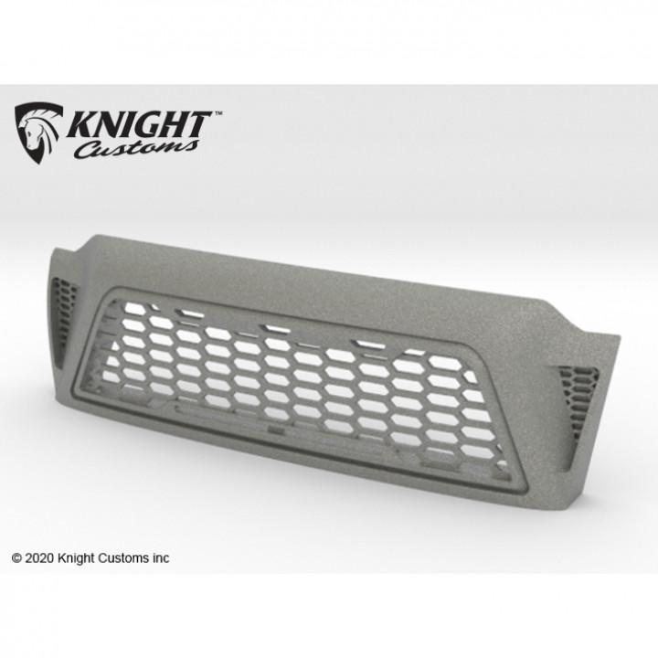 PM10040 Metric Raptor grill