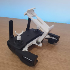 DJI Mavic Mini cell holder