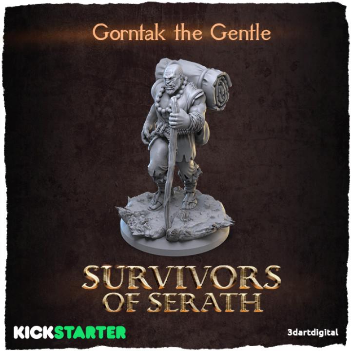Gorntak the Gentle