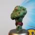 Ultra swole Bulbasaur image