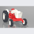 OpenRC Tractor - Jubilee Version image