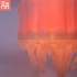 Jellyfish [Medusa]  Desk Lamp image
