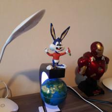 Buster Bunny (perninha)