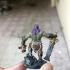 OCD Half-orc slays Covid-19 Ogre image