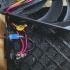 Welding smoke extraction filter image