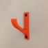 Helmet Hook (Utility Hook) image