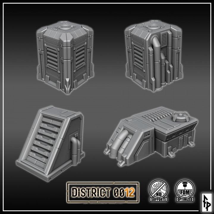 Generators's Cover