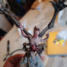 Picture of print of Flayed Aberration