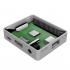 Raspberry pi 3 a+ case image
