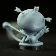 Picture of print of Shroomie Archer...? Miniature