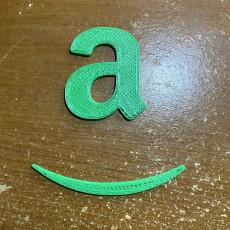 Amazon Circle Coaster with inserts