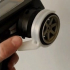 RC one-handed thumb steering adapter (DX5C) image