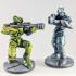 Cyclops Battlesuit Squad image
