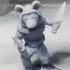 Ratfolk Assassin image