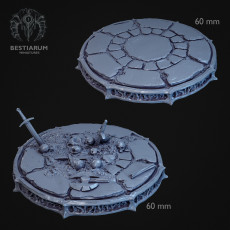 Dungeon Bases