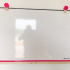 Whiteboard support - Support tableau blanc image