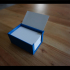Business card holder  ( Visitenkartenhalter) image
