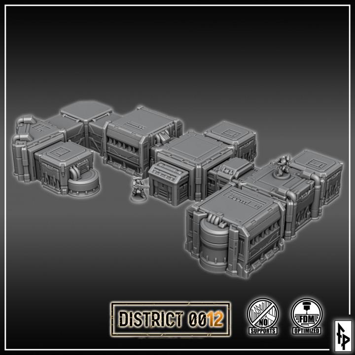 Power Reactor