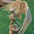 Spirit Dragon print image
