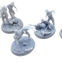 Legion of Undead minion (6 variations) image