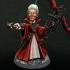 Baroness Margaret von Chainsaw image