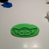 Star Wars Cookie Cutters-Baby Yoda, Stormtrooper, Darth Vader, logo image