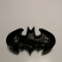 Batman Cookie Cutter image
