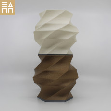 Flowing Desk Lamp