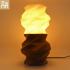 Flowing Desk Lamp image