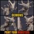 4 DEMONS image