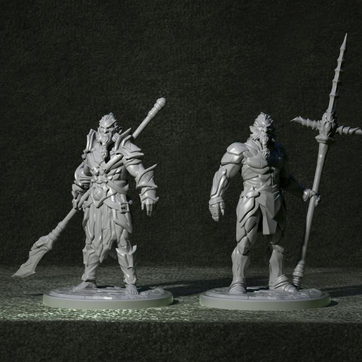 Hobgoblin Lancer 1's Cover